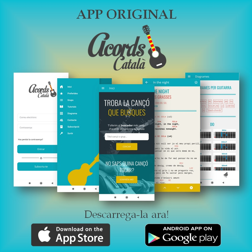 Nova App per iOS i Android