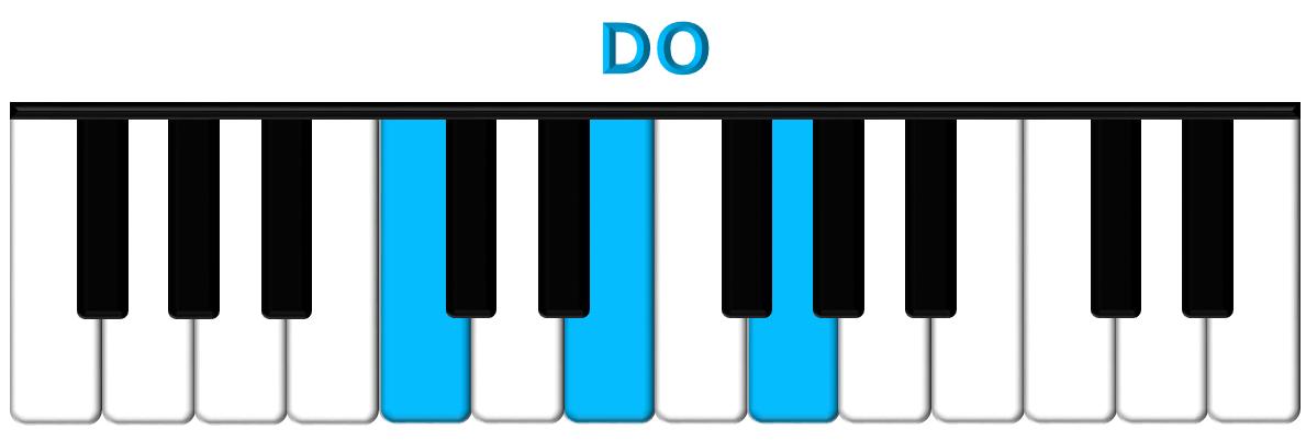 DO piano