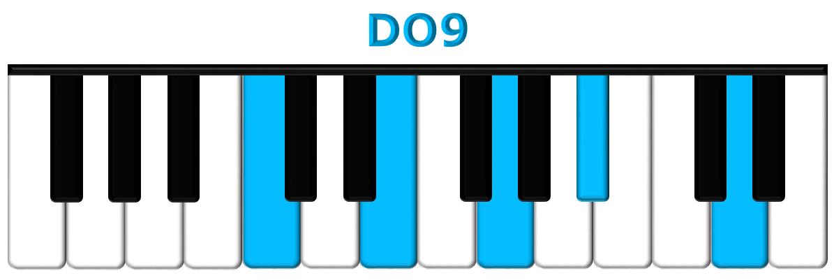 DO9 piano