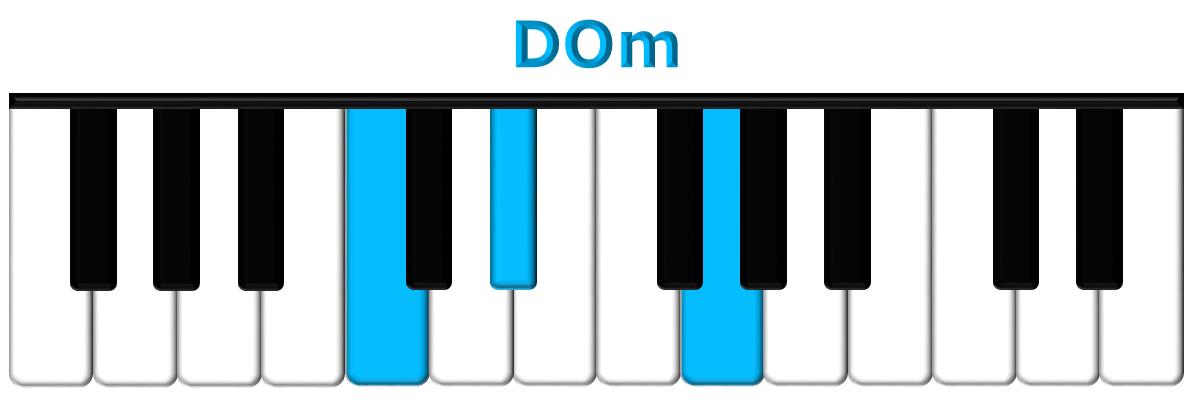 DOm piano