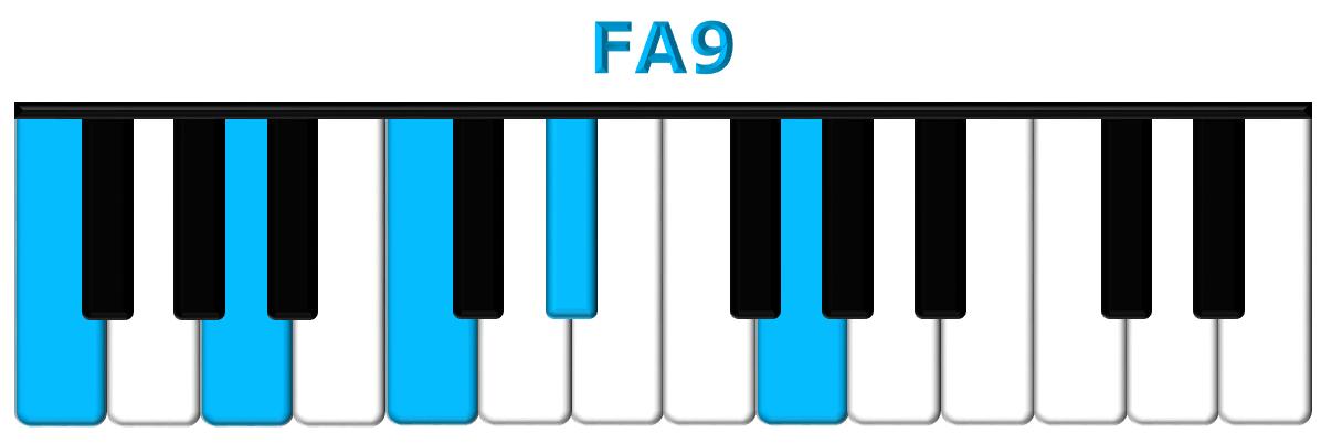 FA9 piano