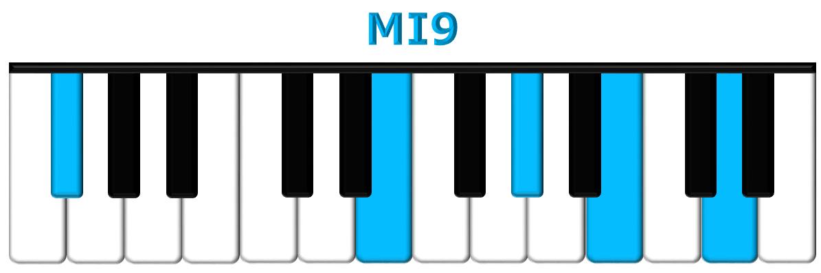 MI9 piano