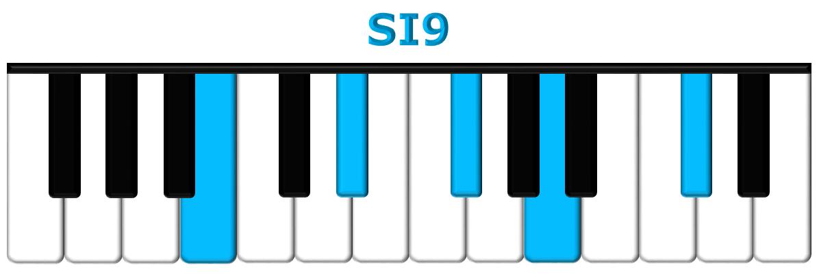 SI9 piano
