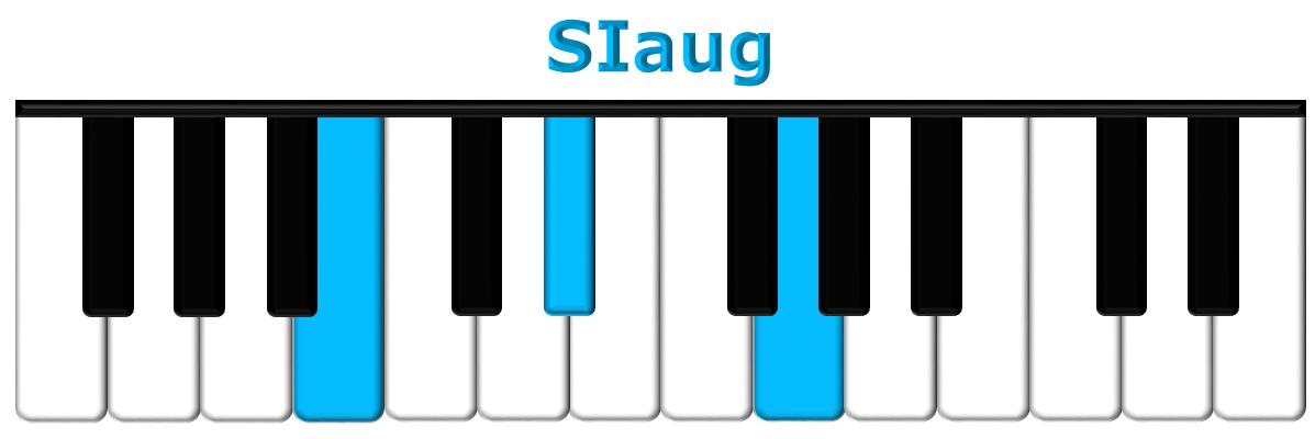 SIaug piano