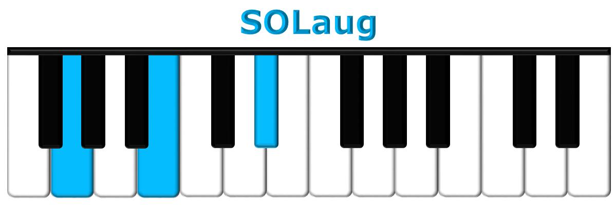 SOLaug piano