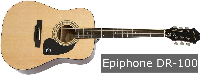 Epiphone-DR-100